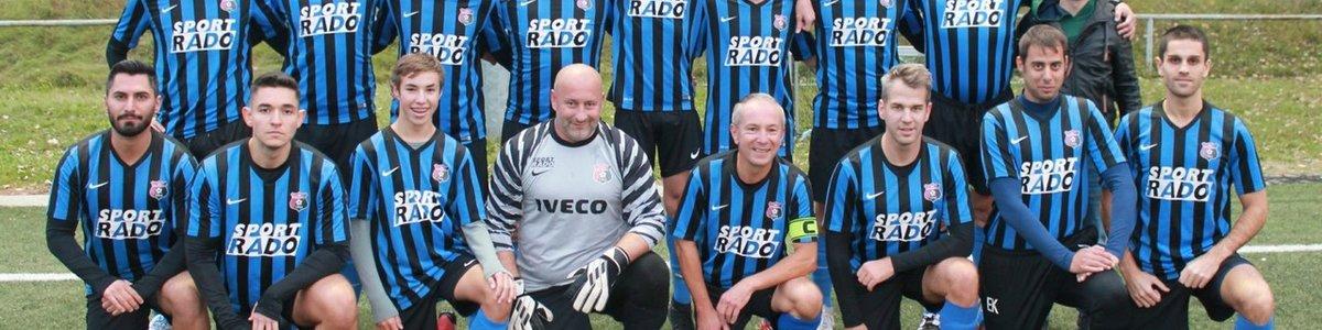 SC Kopten 2 : Gartenstadt 2 - 0:4 (0:3) - FC Stadlau