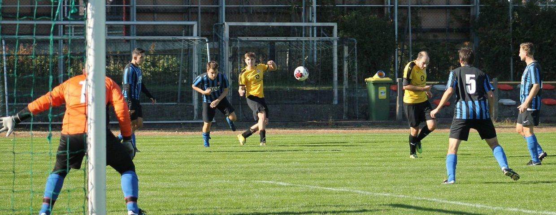 Gartenstadt 2 : Penarol Wien 2 - 4:1 (2:0) - ASKÖ XX