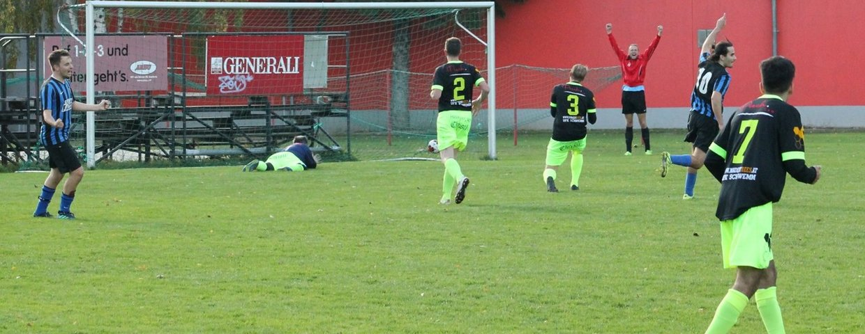 Gartenstadt 2 : Schwemm 2 - 2:1 (1:0) - ASKÖ XX