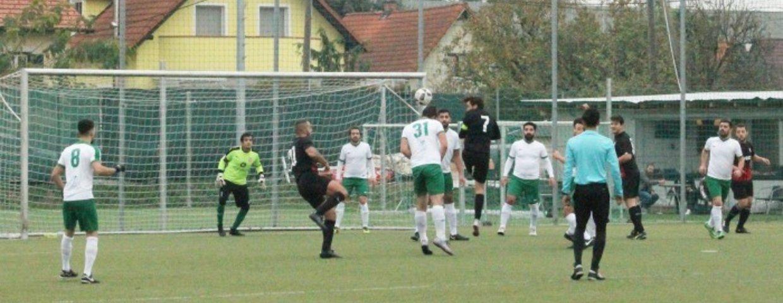 Eurasya : Gartenstadt - 2:1 (1:1) - Kaiserebersdorf