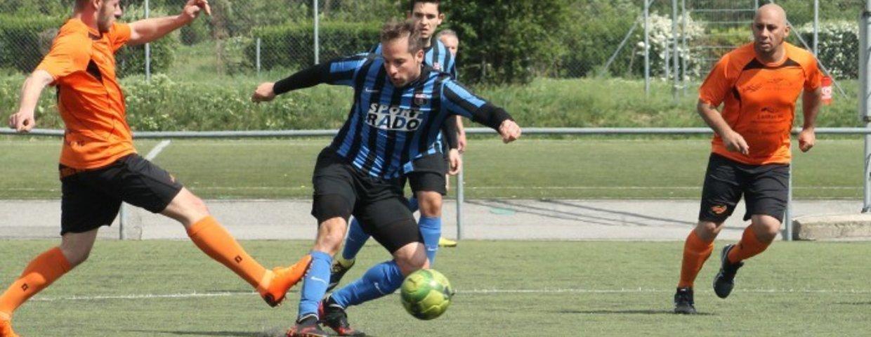 AV Vindobona 2 : Gartenstadt 2 - 0:7 (0:4) - Anker Arena