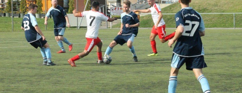 ESV Ottakring 2 : Gartenstadt 2 - 1:3 (0:1) - Slovan HAC