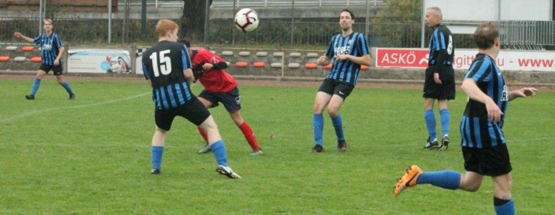 Gartenstadt 2 : SC Kopten 2 - 14:0 (5:0) - ASKÖ XX