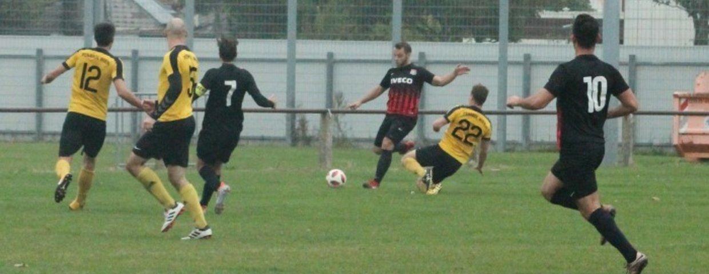 Penarol : Gartenstadt - 4:1 (2:0) - ASK Erlaa