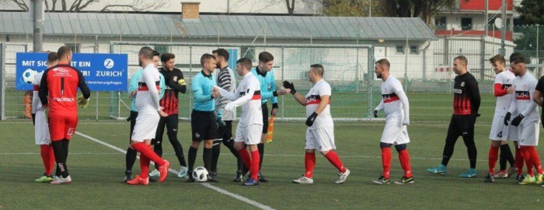 AC Shqiponja : Gartenstadt - 6:2 (4:0) - Donaufeld