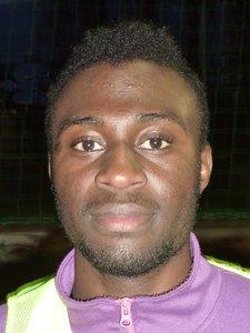Nayld Rugga Ngoulou Gampo