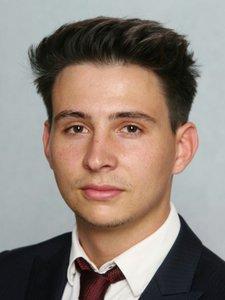 Sascha Podhorsky